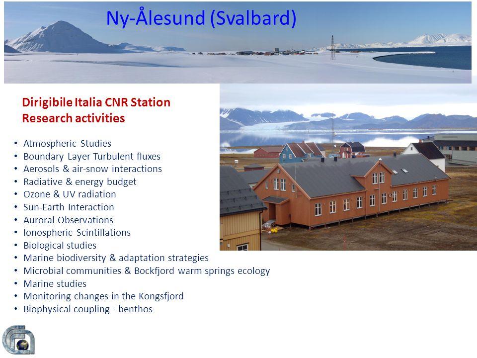 Ny-Ålesund (Svalbard)