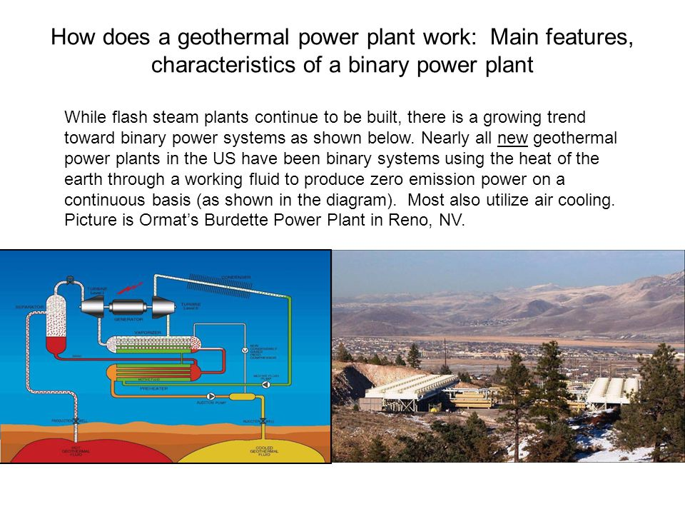 World Bank Energy Days RE Technology Session Geothermal ...