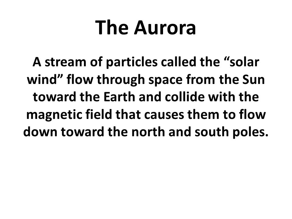 The Aurora