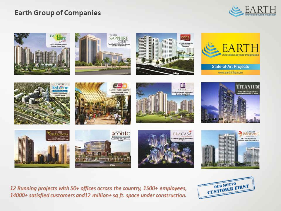 Earth Group of Companies