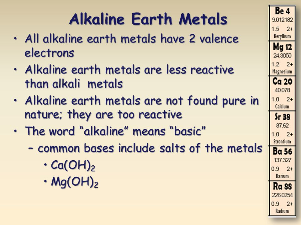 ELEMENT CLASSES. - ppt download