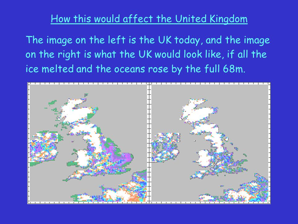 How this would affect the United Kingdom