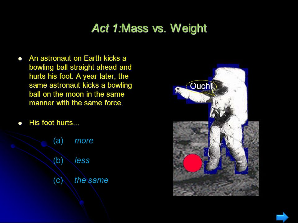 Sph4ui lecture 2 free body diagrams ppt download 4 act ccuart Gallery