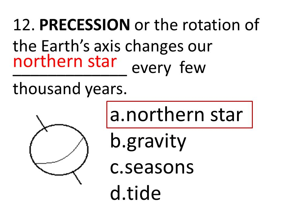 northern star gravity seasons tide northern star