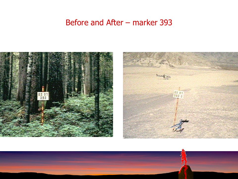 Before and After – marker 393