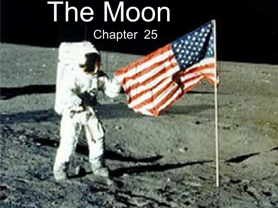 The Moon Chapter 25