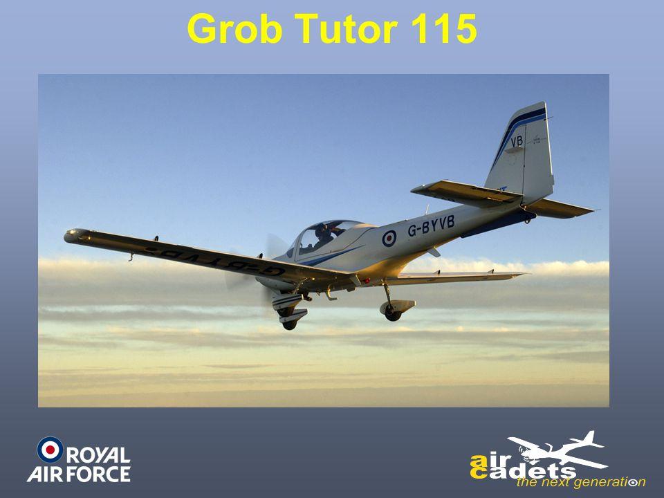 Grob Tutor 115