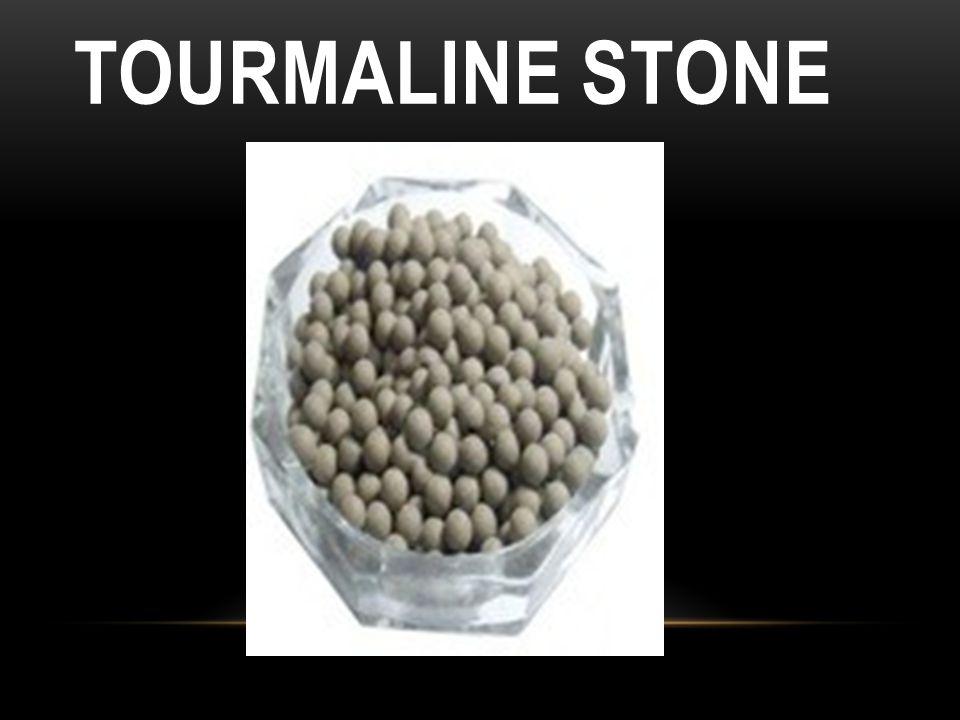 Tourmaline Stone