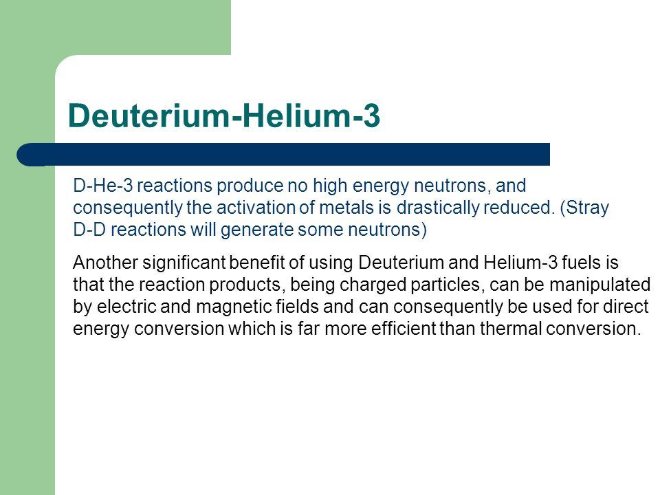 Deuterium-Helium-3