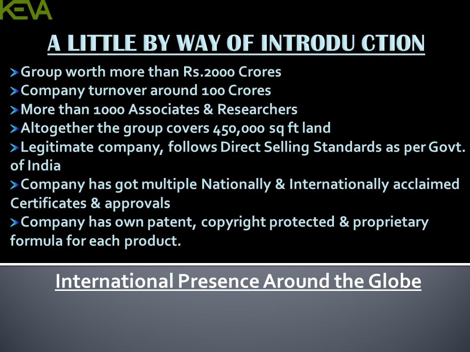 A LITTLE BY WAY OF INTRODU CTION