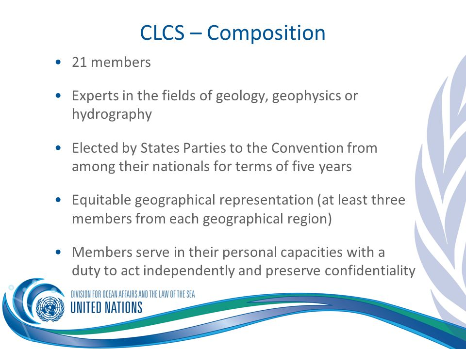 CLCS – Composition 21 members