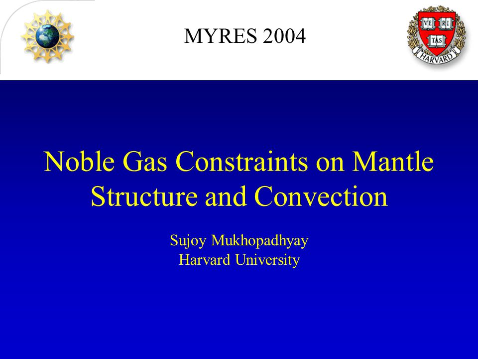 Noble Gas Constraints on Mantle Structure and Convection