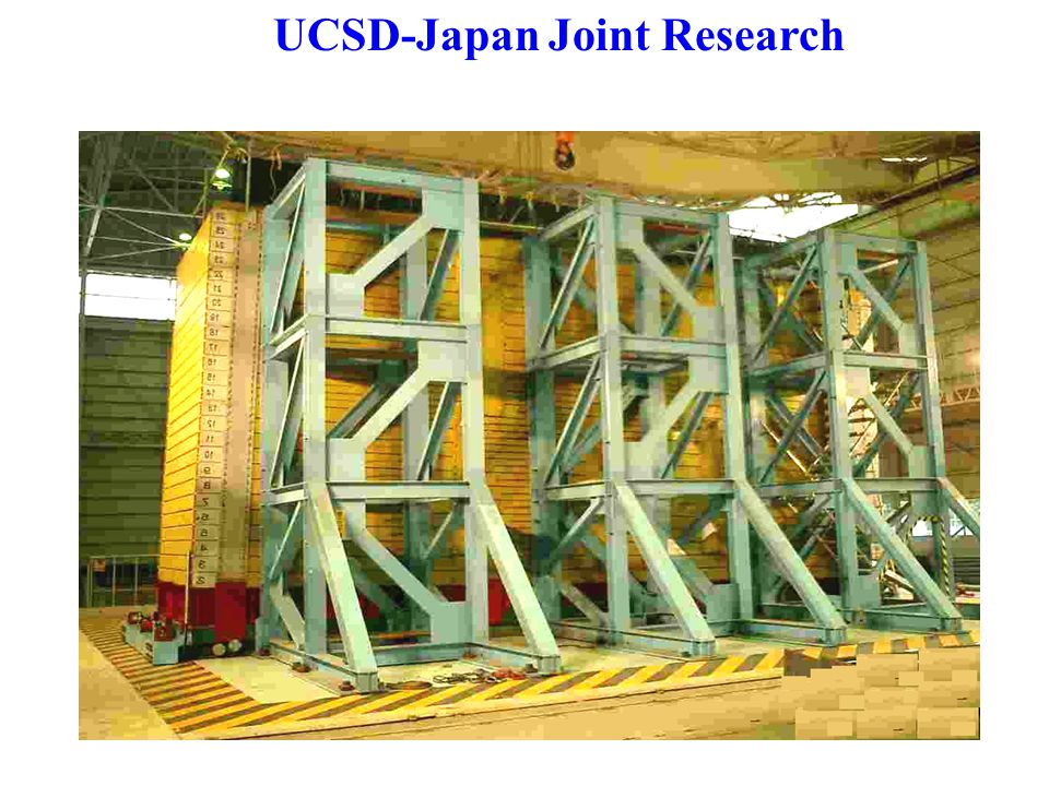 UCSD-Japan Joint Research