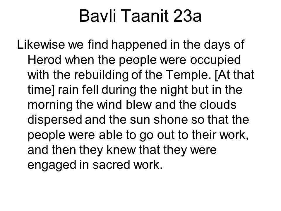 Bavli Taanit 23a