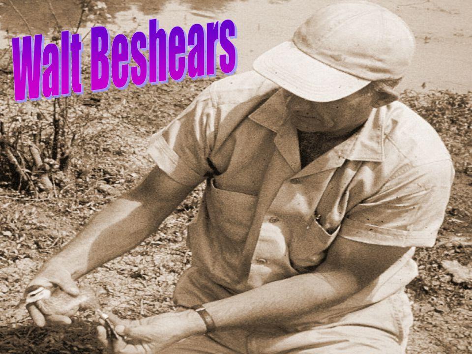 Walt Beshears