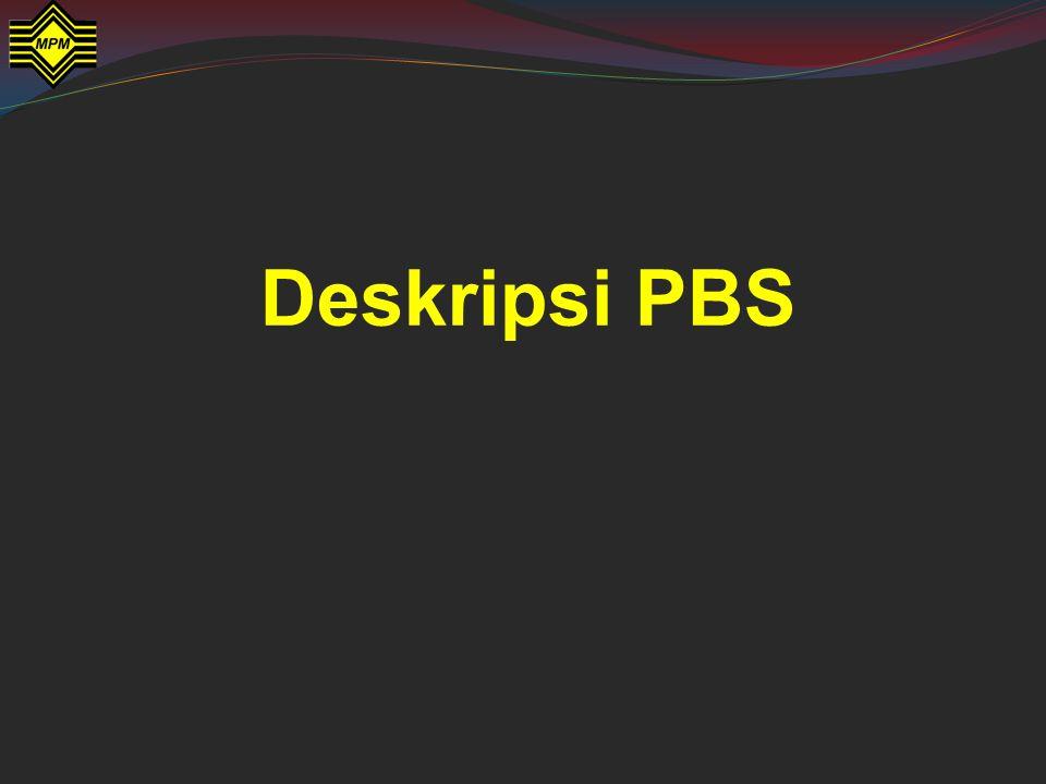 Deskripsi PBS