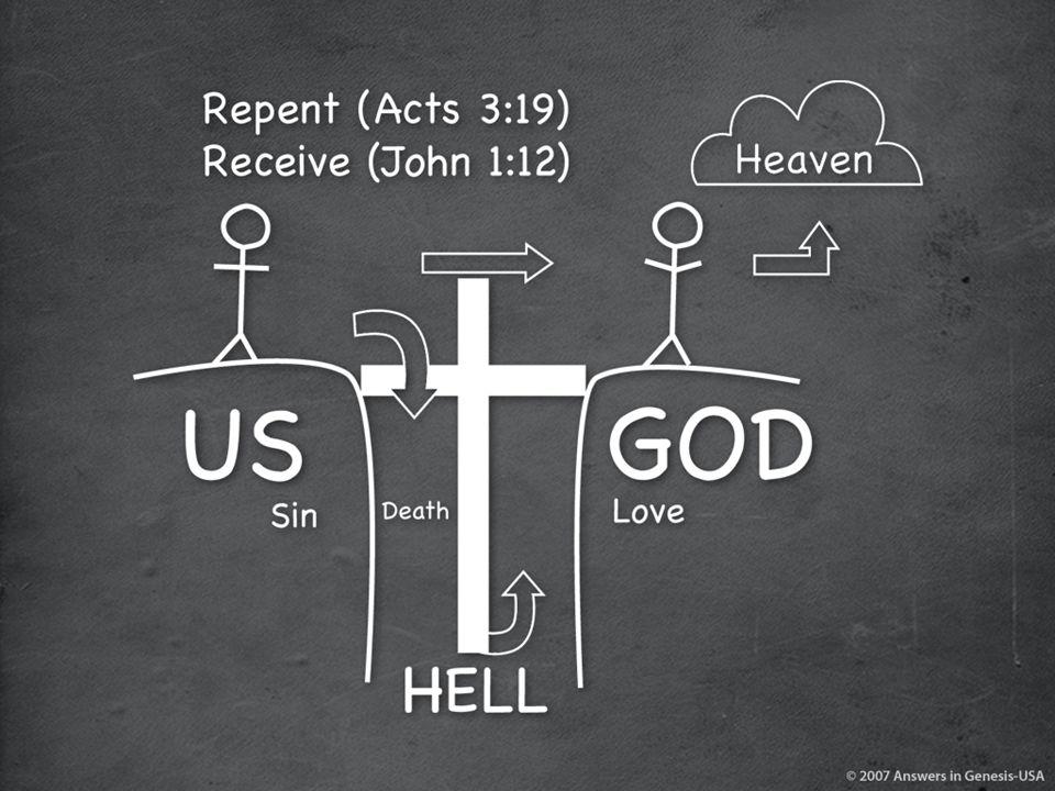 Gospel 2 Gospel 2