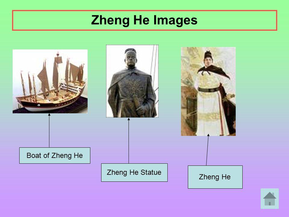 Zheng He Images Boat of Zheng He Zheng He Statue Zheng He
