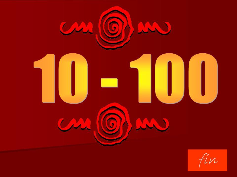 10 - 100 fin