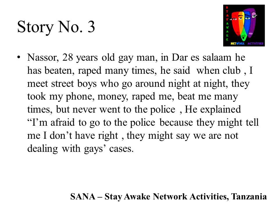 Story No. 3