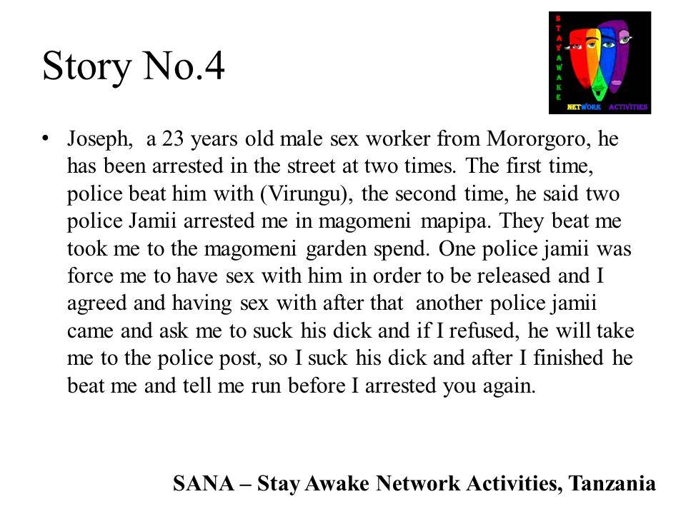 Story No.4