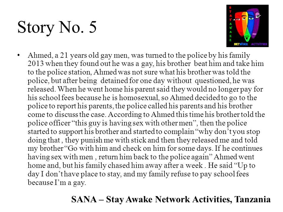 Story No. 5