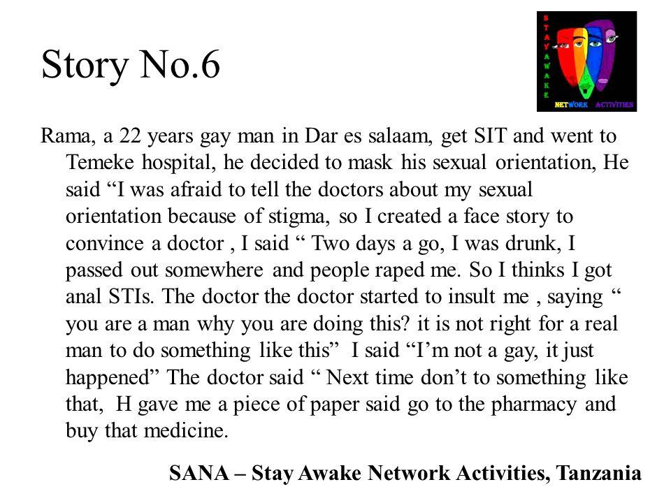 Story No.6