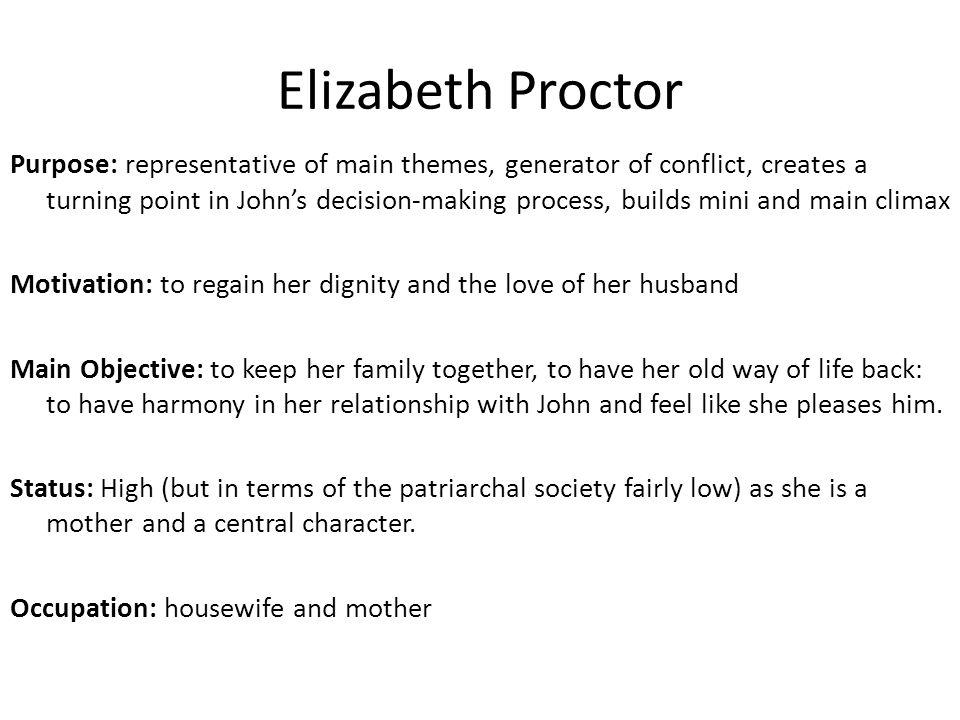 Elizabeth the monster and patriarchy essay