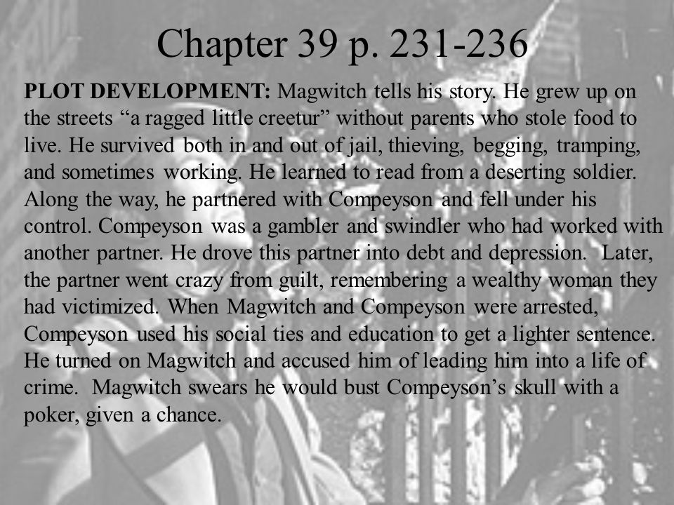 Chapter 39 p. 231-236