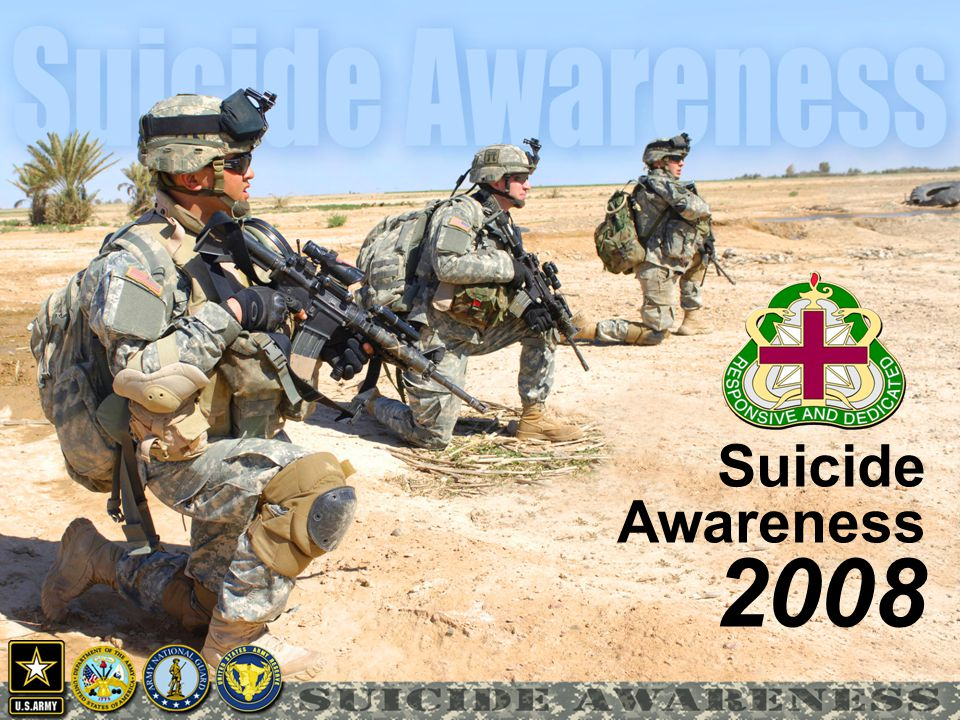 Suicide Awareness 2008