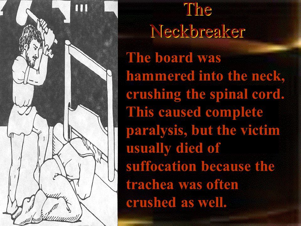 The Neckbreaker