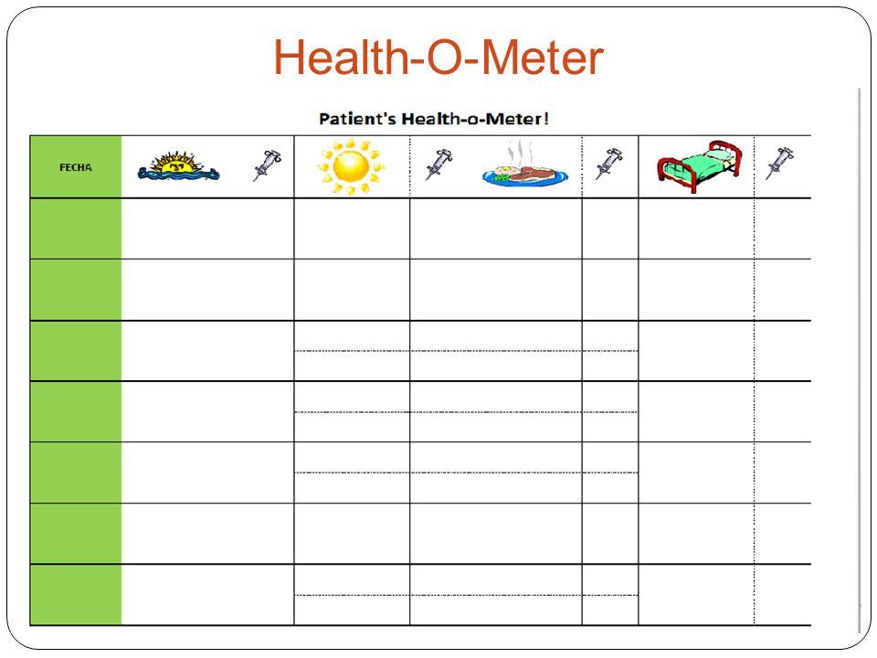Health-O-Meter