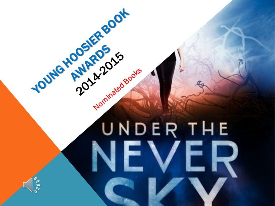 Young Hoosier Book Awards 2014-2015