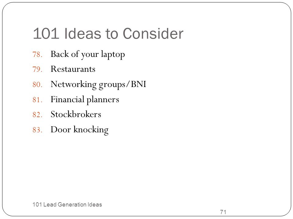 101 Ideas to Consider Back of your laptop Restaurants