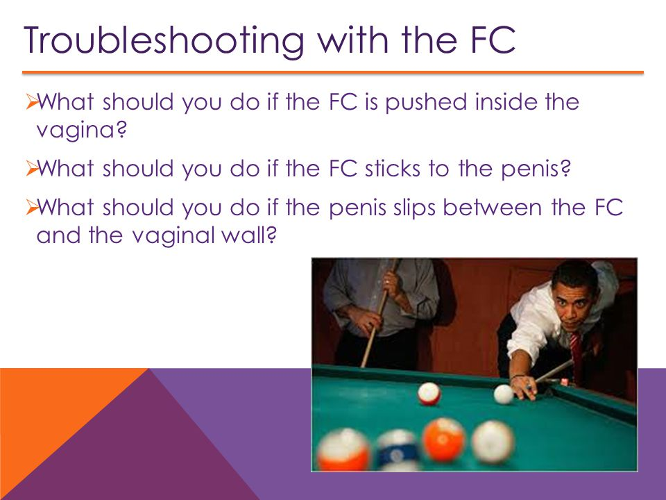 Troubleshooting with the FC