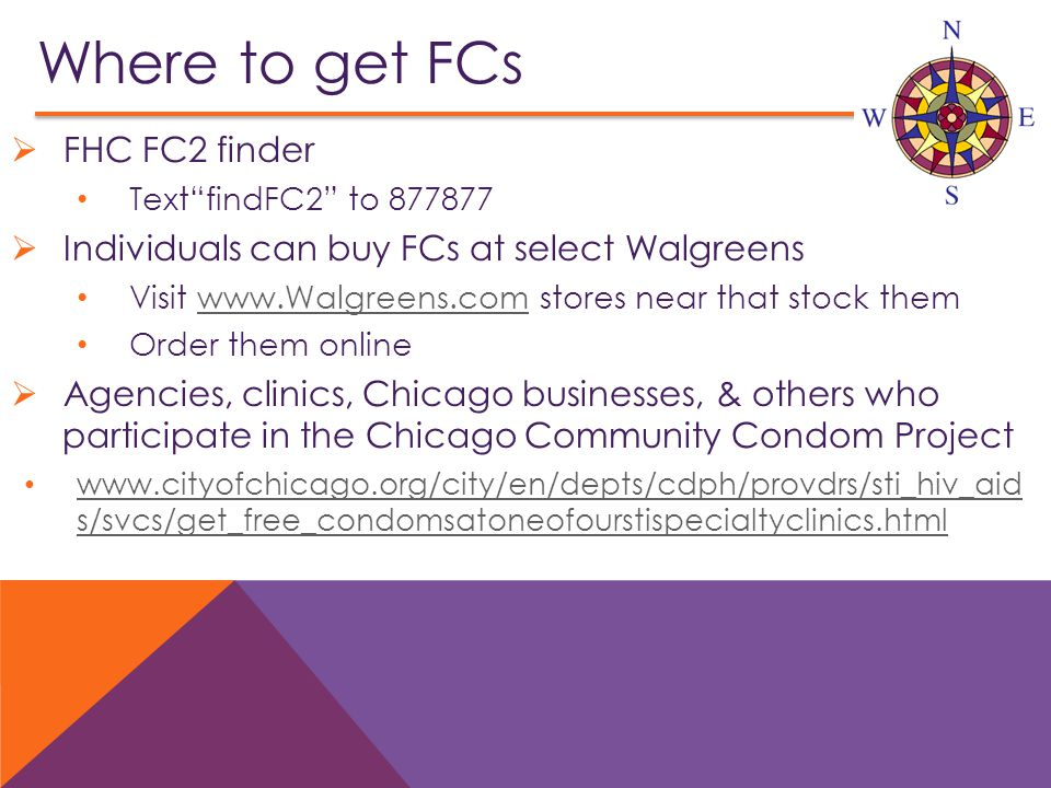Where to get FCs FHC FC2 finder