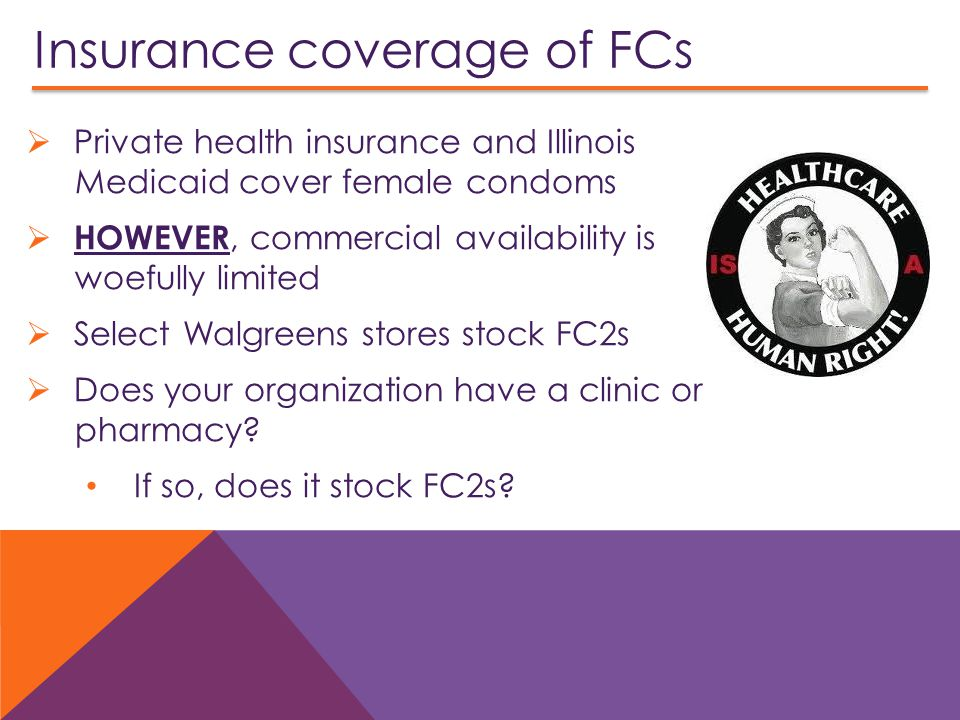 Insurance coverage of FCs