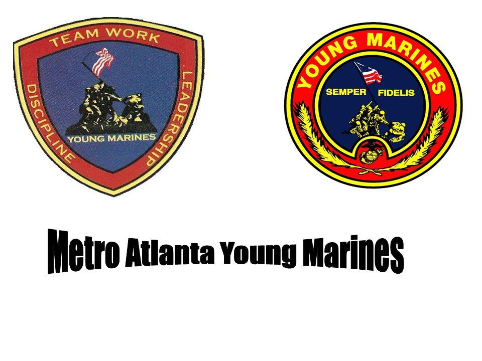 Metro Atlanta Young Marines