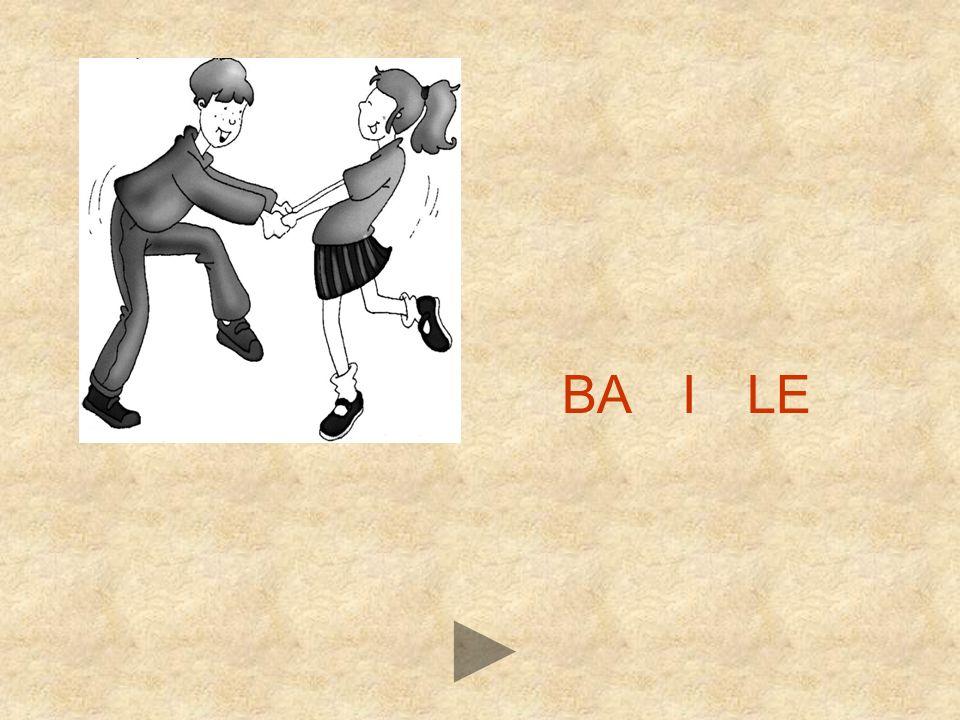 BA I LE