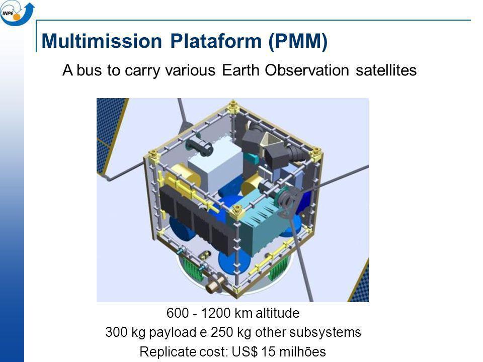 Multimission Plataform (PMM)