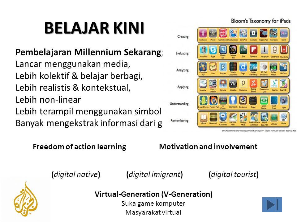 Virtual-Generation (V-Generation)