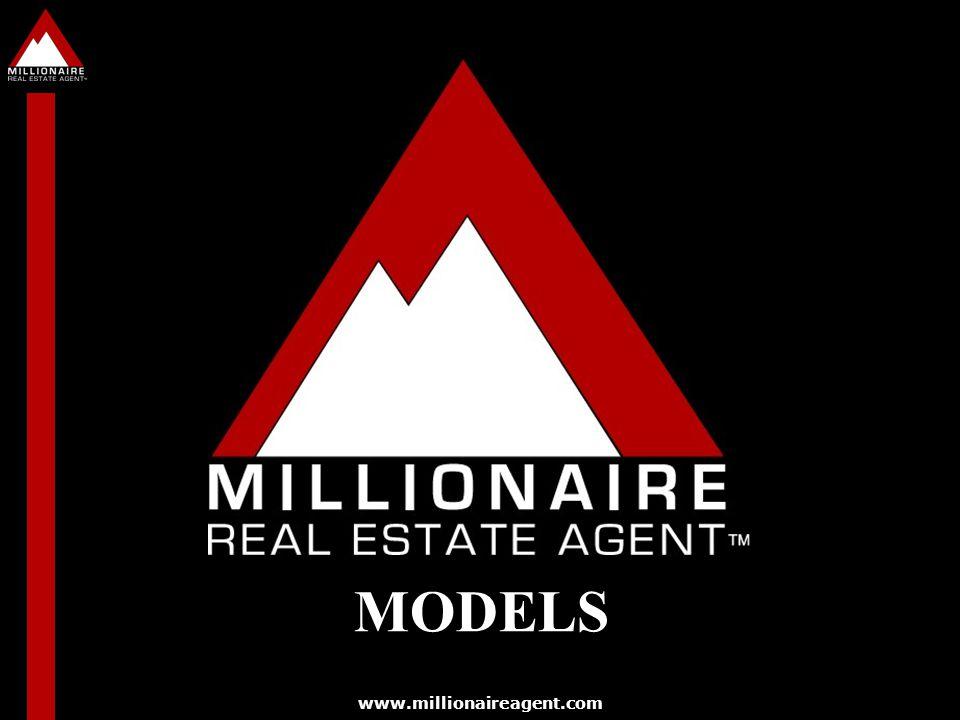 MODELS www.millionaireagent.com