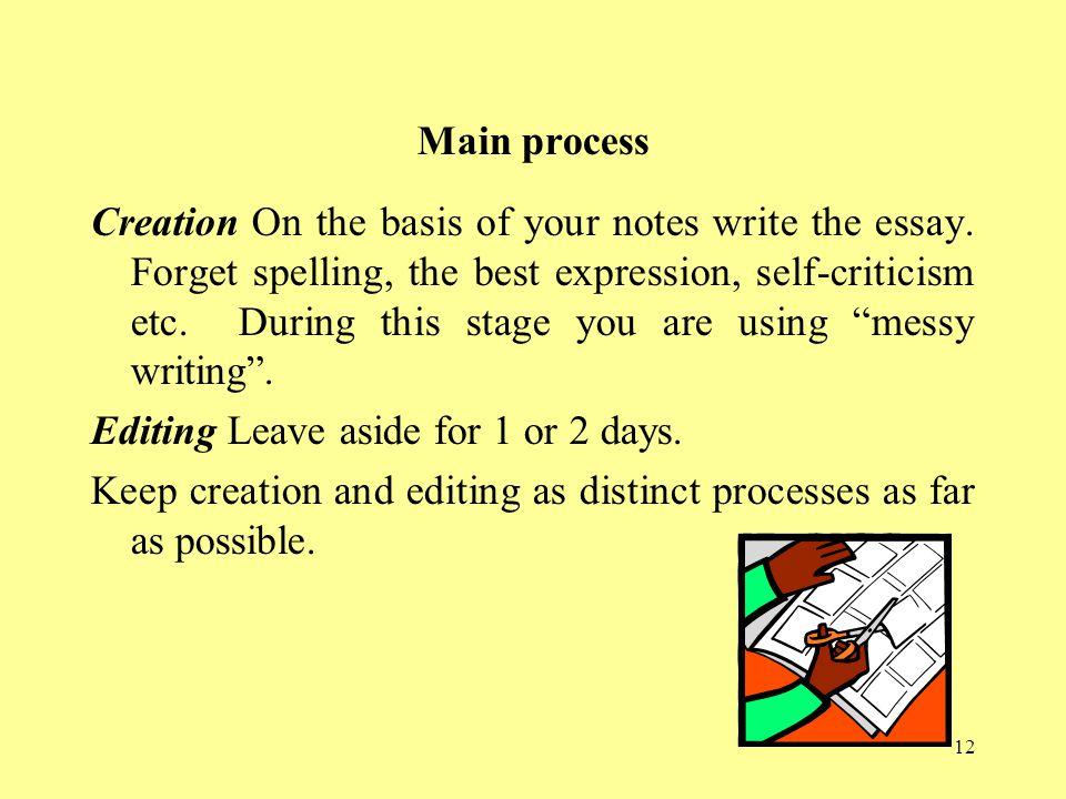 religion of self expression essay