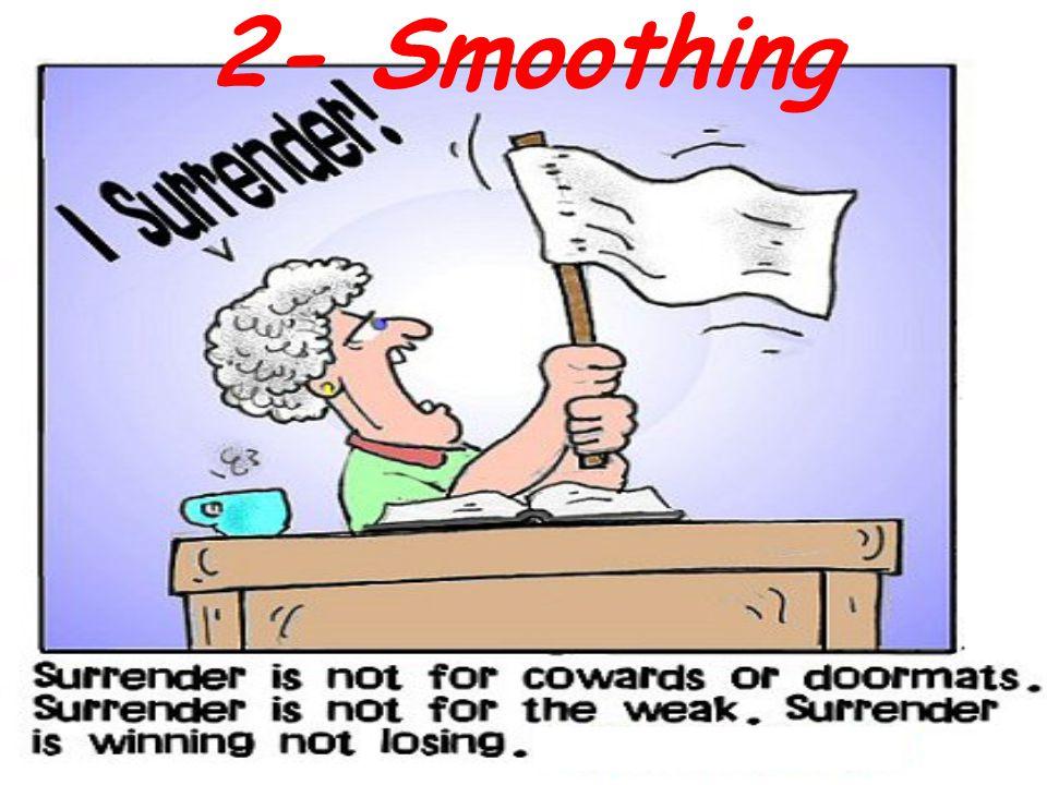 2- Smoothing
