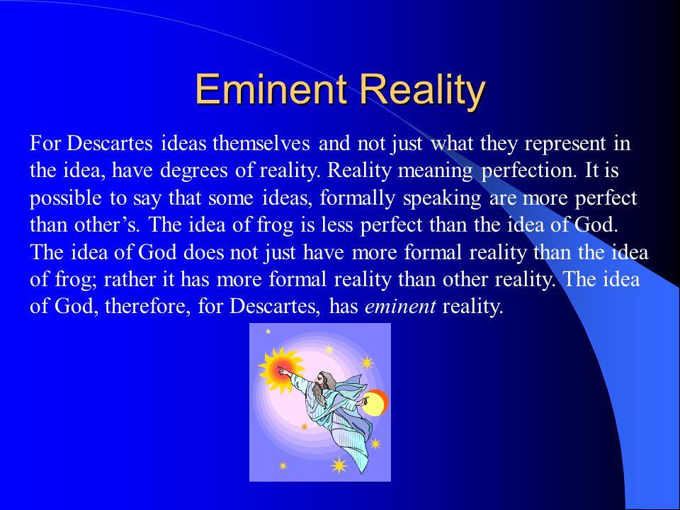 Eminent Reality
