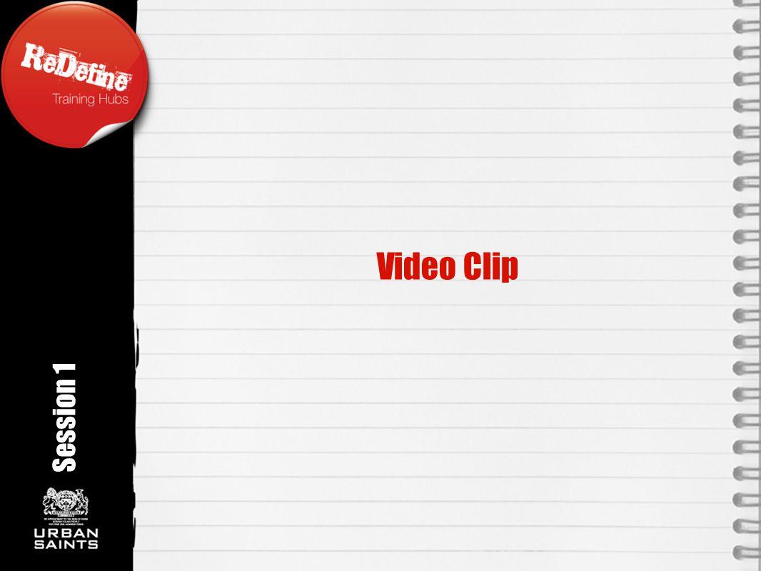 Video Clip Session 1