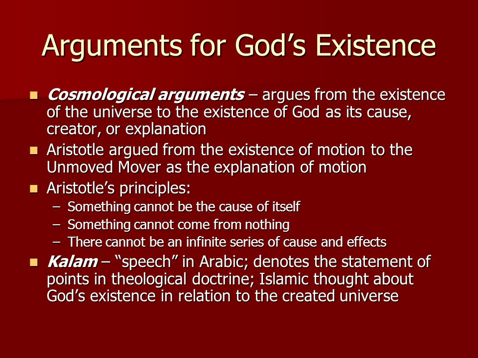 Two Minute Apologetics