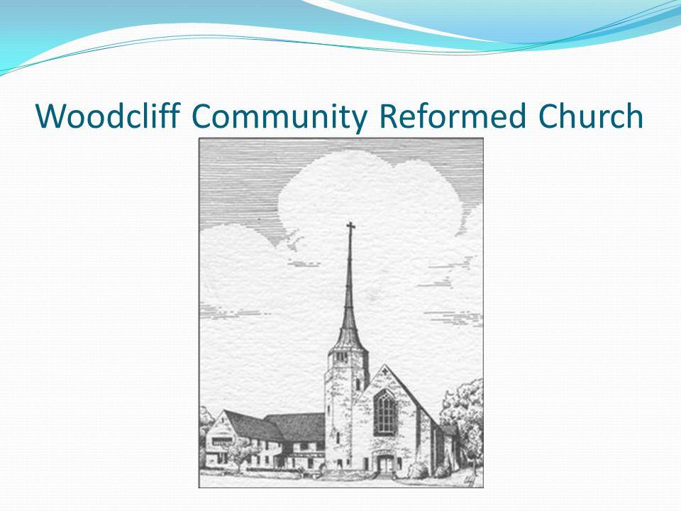 Woodcliff Community Reformed Church
