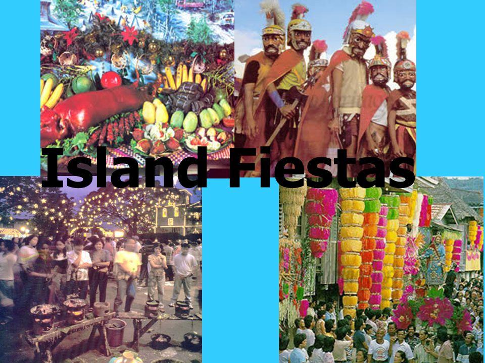 Island Fiestas