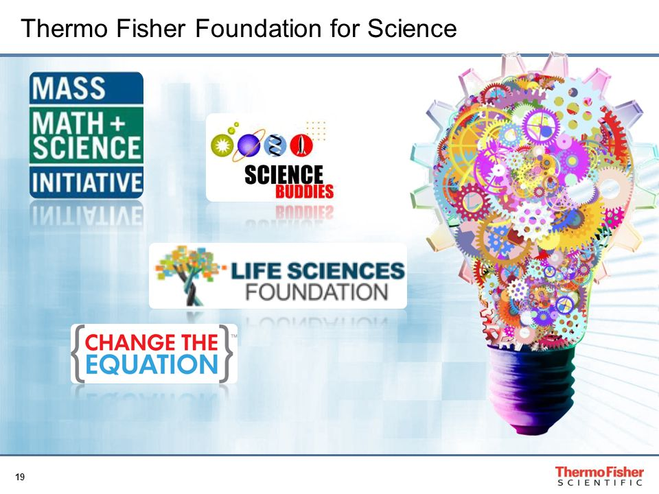Thermo Fisher Foundation for Science
